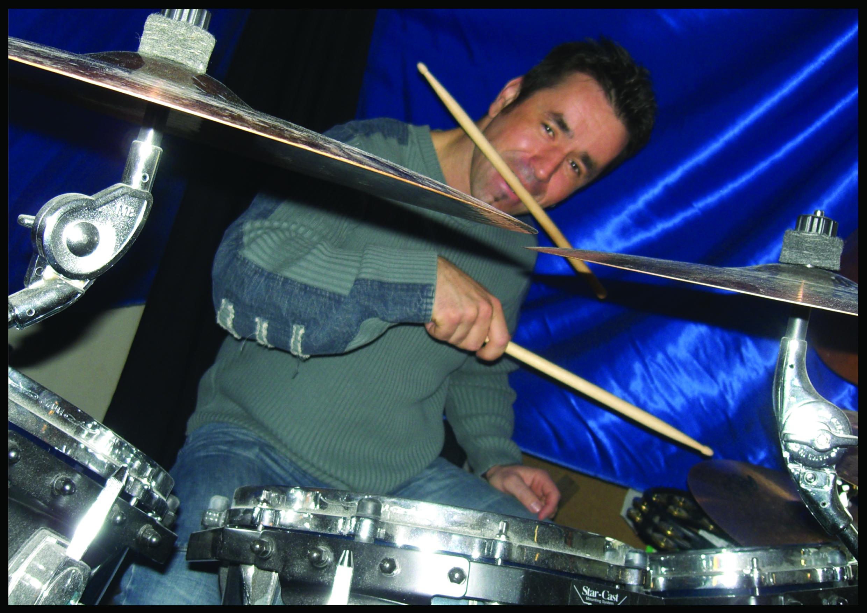 Schlagzeug 4