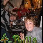 4-Bulls Cover Kopie